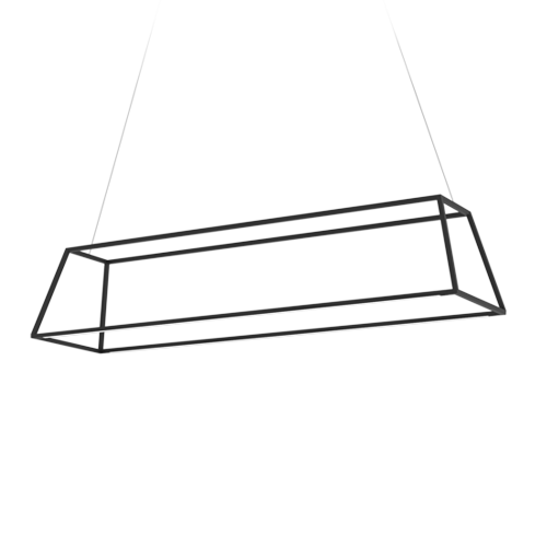 Z-Bar Rise Rectangle