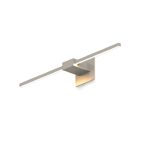 Z-Bar Wall Sconce